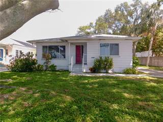Single Family for rent in 1949 EDGEWATER DRIVE, Clearwater, FL, 33755