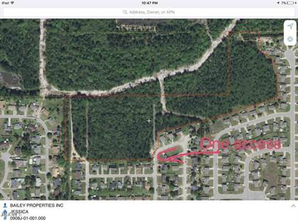 Lots And Land for sale in 16.5 Jessica Dr, Gulfport, MS, 39503
