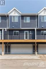 Townhouse for sale in 401 Athabasca Avenue, Fort McMurray, Alberta, T9J1H1