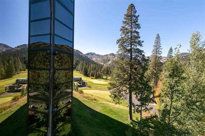 Residential Property for sale in 400 Squaw Creek Road 430, Olympic Valley, CA, 96146