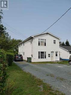 Multi-family Home for sale in 71A 71B EVERETTE Street, Dartmouth, Nova Scotia, B2W1H1