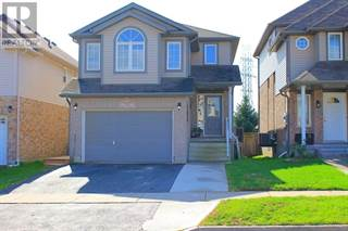 Single Family for sale in 50 PERIWINKLE Street, Kitchener, Ontario