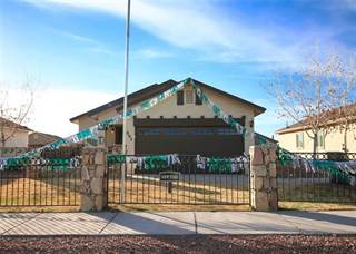 Apartment for sale in 4965 Rose Elise, El Paso, TX, 79938