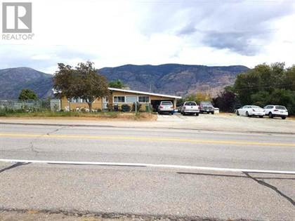Single Family for sale in 5203 97TH STREET, Osoyoos, British Columbia, V0H1V1