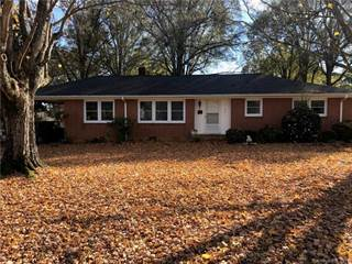 Single Family for sale in 806 Washburn Street, Cherryville, NC, 28021