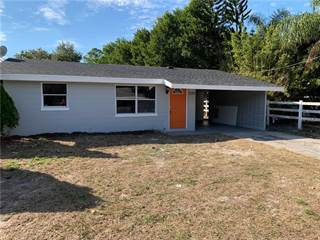 Single Family for sale in 1295 28TH STREET NW, Winter Haven, FL, 33881
