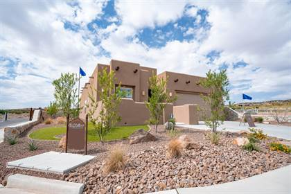Residential Property for sale in 8133 Willow Bloom Circle, Las Cruces, NM, 88007