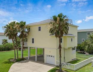 Single Family for sale in 4015 Shallow Reef Court, Galveston, TX, 77554
