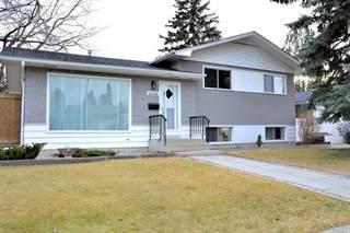 Single Family for sale in 16105 82 AV NW, Edmonton, Alberta, T5R3S5