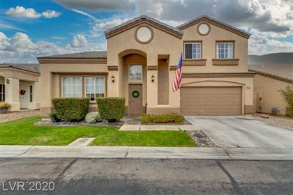 Residential Property for sale in 8212 Burgesshill Avenue, Las Vegas, NV, 89129