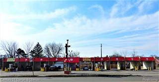 Comm/Ind for sale in 7333 WYOMING ST, Dearborn, MI, 48126