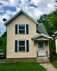 Single Family for sale in 356 Parsells Avenue, Rochester, NY, 14609