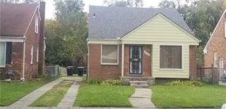 Single Family for sale in 20301 Gilchrist Street, Detroit, MI, 48235