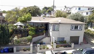 Single Family for sale in 432 S Bancroft ST, San Diego, CA, 92113