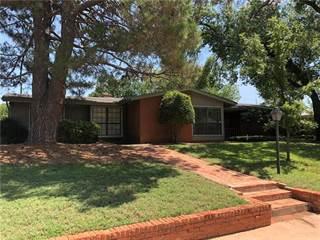 Single Family for sale in 933 Westwood Drive, Abilene, TX, 79603