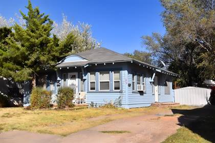 Multifamily for sale in 1413 ONG ST, Amarillo, TX, 79102