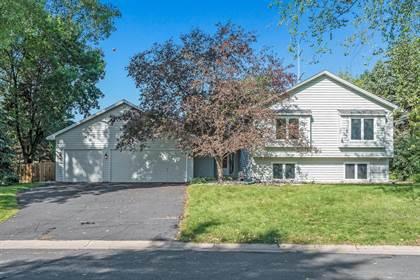 Residential Property for sale in 9850 Laguna Circle, Eden Prairie, MN, 55347