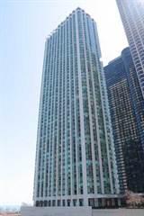 Condo for sale in 195 North Harbor Drive 4204, Chicago, IL, 60601