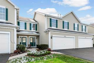 Townhouse for sale in 2708 McHenry Avenue, Naperville, IL, 60563