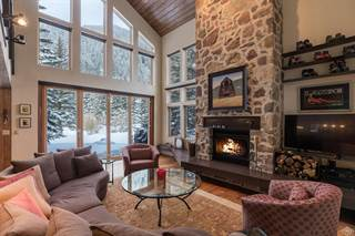 Duplex for sale in 3974  Bighorn Road A, Vail, CO, 81657