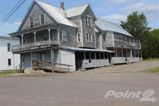 Multi-family Home for sale in 23 Library Street, Island Falls, ME, 04747