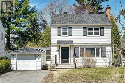 Residential Property for sale in 793 HEMLOCK ROAD, Ottawa, Ontario, K1K0K6