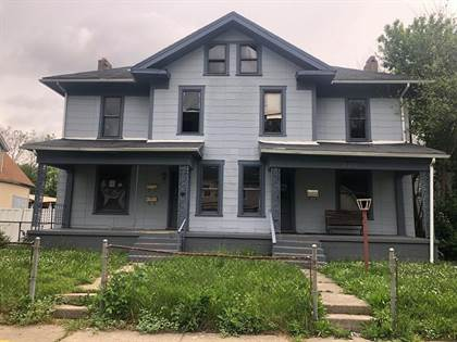 Multifamily for sale in 220 W Euclid Avenue, Springfield, OH, 45506