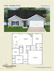 Single Family for sale in 125 Waterford Way, Greater Piney Green, NC, 28555