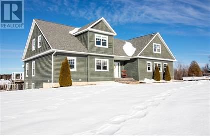 Single Family for sale in 816 Chemin Saint Ignace, St. Louis-De-Kent, New Brunswick