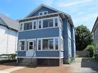 Multi-family Home for sale in 94 Alpine St, Cambridge, MA, 02138