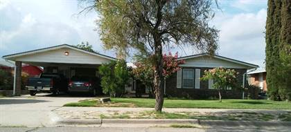 Residential Property for sale in 10505 CARDIGAN Drive, El Paso, TX, 79925