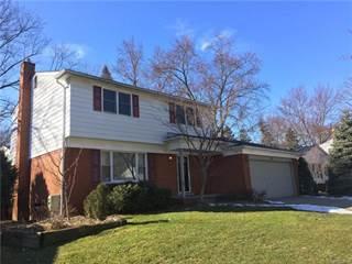 Single Family for rent in 307 SHERRIE Lane, Northville, MI, 48167