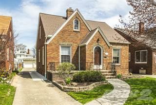Residential for sale in 17208 Laverne Av, Cleveland, OH, 44135