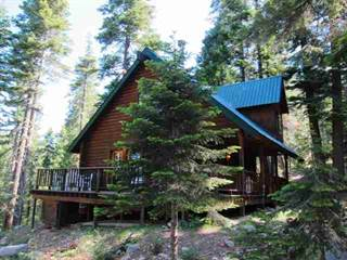 Single Family for sale in 6  Old Chimney Road, Greater Downieville, CA, 96125