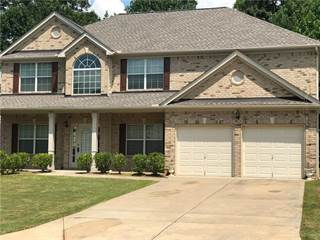 Single Family for sale in 4184 Sublime Trail SW, Atlanta, GA, 30349