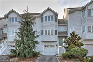 Condo for sale in 395 BEGONIA COURT, Toms River, NJ, 08753