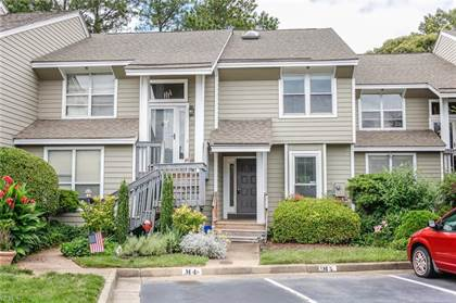 Residential Property for sale in 2844 Shearwater Cove, Virginia Beach, VA, 23454