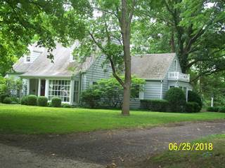 Single Family for sale in 312 S Cass Street, Virginia, IL, 62691