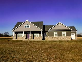 Single Family for sale in 120 Quails Run, Harrisburg, IL, 62946