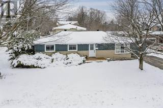 Single Family for sale in 36 GALLEY AVENUE, Orillia, Ontario