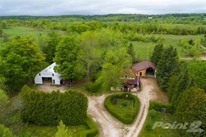 Residential Property for sale in 318794 Grey Road 1, Georgian Bluffs, Ontario