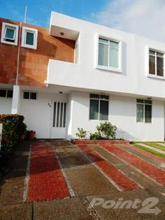 Residential Property for rent in Circuito de la Concha, Bahia de Banderas, Nayarit