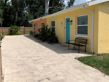 Multifamily for sale in 1635 GLADYS STREET, Largo, FL, 33774