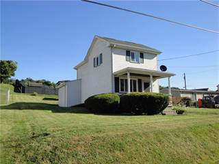 Single Family for sale in 106 Neville, New Eagle, PA, 15067