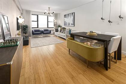 Residential Property for sale in 408 West 57th Street 2I/2J, Manhattan, NY, 10024