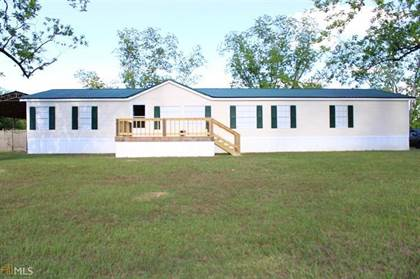 Residential Property for sale in 505 Lulaville Road, Fitzgerald, GA, 31750