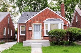 Single Family for sale in 8574 WHITCOMB Street, Detroit, MI, 48228