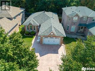 Single Family for sale in 81 BENSON Drive, Barrie, Ontario