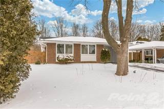 Residential Property for sale in 66 Little John Road, Dundas, Ontario, L9H 4G7
