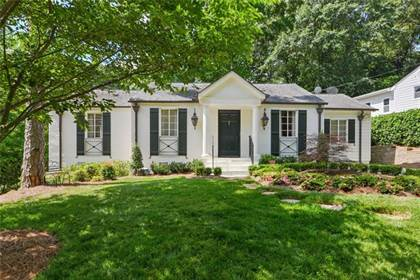 Residential for sale in 688 Forrest Trail NW, Atlanta, GA, 30318